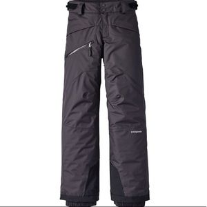 Patagonia Snowshot Boys Snow/Ski Pants